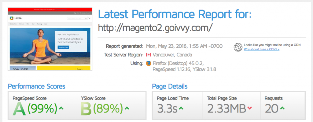 Magento 2 Google Page Speed 90% | Mobile Optimization | Javascript Minification | GTmetrix Score | Goivvy.com