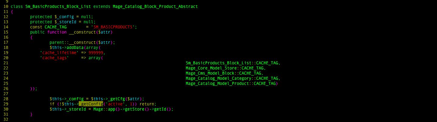 8s to 0.8s TTFB optimization   _config variable   Goivvy.com