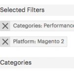 Magento 2 site optimization worthless extension