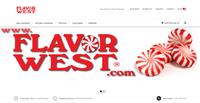 FlavorWest.com Case Study