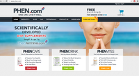 Phen.com Case Study