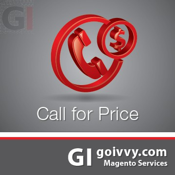 Magento call for price extension by Goivvy