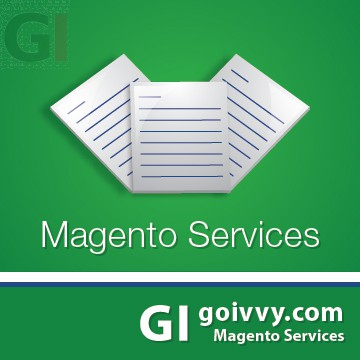 Magento Service on Request