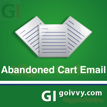 Abandoned Cart Email Magento 2 Extension