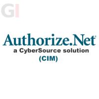 Authorize.net CIM Integration