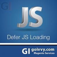 Defer JavaScript Loading