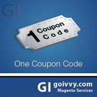 One Coupon Code