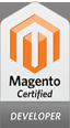 Magento Certified Developer Konstantin Gerasimov