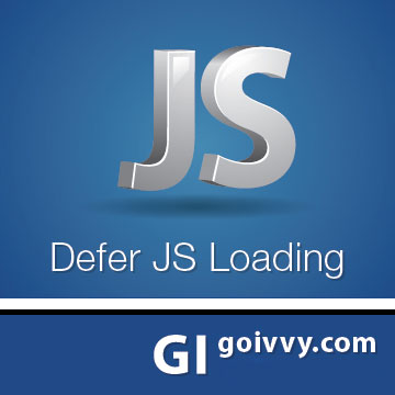Magento Defer JavaScript Extension User Guide